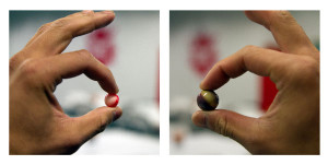 Paintball Comparison
